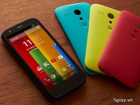 4 smartphone gia re dung nhat hien nay