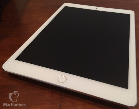 5 dieu can chu y o iPad Air 2 va iPad Mini 3