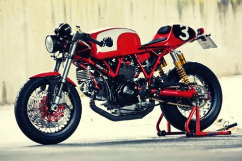 5 em Ducati co dien do manh