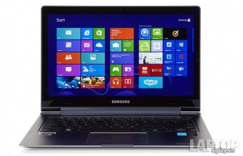 5 laptop noi bat cua Samsung