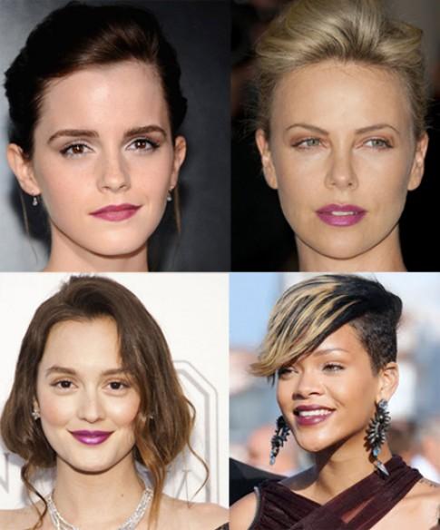 6 màu son môi thông dụng dành cho mùa hè