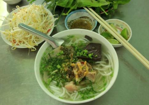 7 mon dac san Tay Ninh cho ngay cuoi tuan