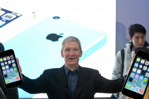 8 san pham day hua hen Apple se ra nua cuoi nam nay