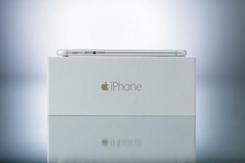 Apple du nguoi dung mua iPhone moi nhu the nao?