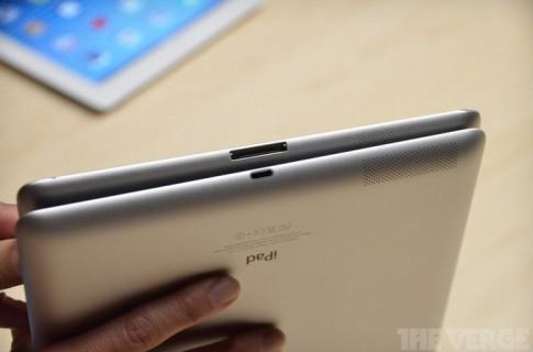 Apple khai tu iPad 2 va hoi sinh iPad 4