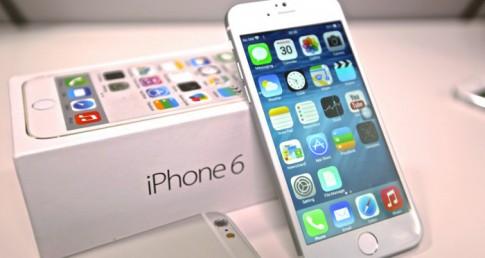Apple nam nay lam qua tot khau cung ung san pham