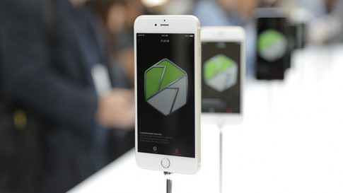 Apple xác nhận đã có 4 triệu iPhone được đặt trước