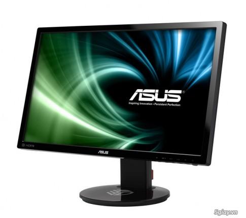 ASUS cong bo bo nang cap G-Sync cho man hinh ASUS ROG VG248QE