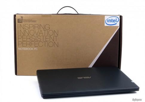 ASUS X552CL Laptop sinh vien cau hinh tot
