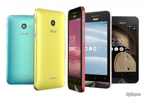 Asus ZenFone giá 2 triệu có thể sẽ ra mắt vào tháng 4
