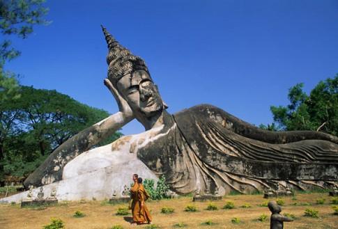 Bai hoc tu cach lam du lich tao bao nhu Thai Lan