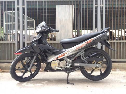 Ban 3 chiec Yamaha Yaz125 doi 2000 , 2001 zin , 2002 hang Nhap Khau HQCN (Hinh that)