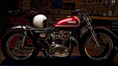 """Ban """"do"""" doc dao cua Yamaha XS650"""