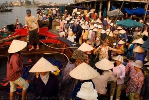 Bao My vi Viet Nam nhu diem hen vang cho nhiep anh