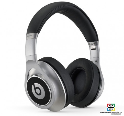 Beats Executive by Dre - The gioi am nhac trong net hoai co