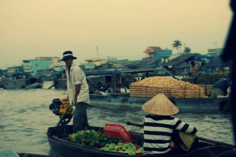 Ben Ninh Kieu xu Tay Do