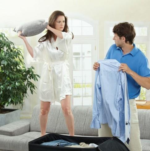 Bi kịch chồng coi vợ chỉ là người đẻ thuê