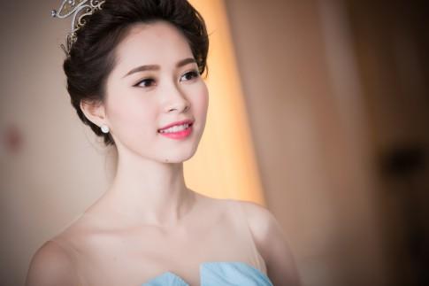 Bí mật chuyện tình Hoa hậu Đặng Thu Thảo đã được bật mí