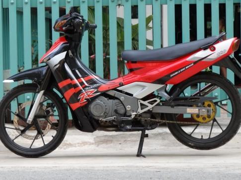 Biên Hòa Bán Xipo 99 Sườn Lốc Zin up Satria 2000 Đẹp