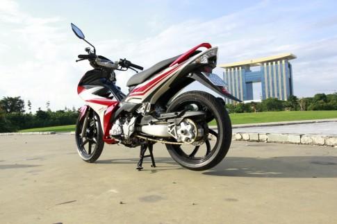 Biet doi X1R cua ExClub Binh Duong