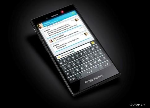 BlackBerry Z3 giá tương đương 3,8 triệu đồng tại Indonesia
