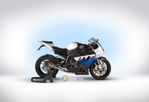 Bộ ảnh tuyệt đẹp của BMW S1000RR độ phiên bản Lightech