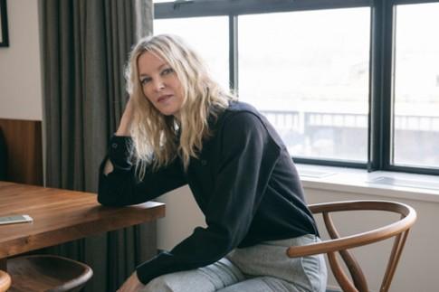 Brooke Wall, người đàn bà quyền lực ở hậu trường Hollywood