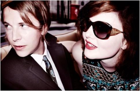 Burberry giới thiệu bộ ảnh thời trang thu đông