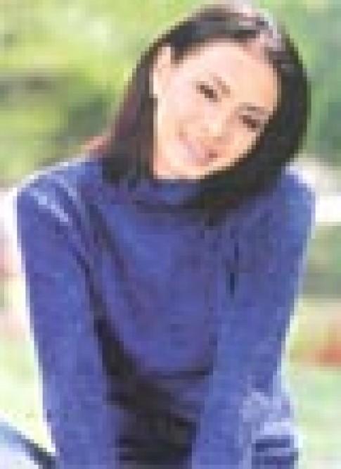Các kiểu áo len dạ hội