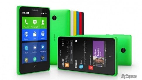 Cach cai Android 4.4.2 Kitkat cho Nokia X voi ROM tuy chinh CM11