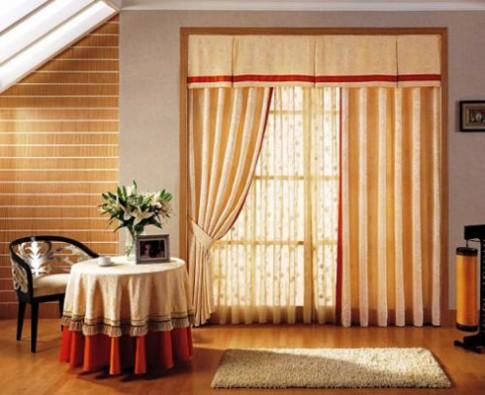 Cách chọn rèm cửa giúp tiết kiệm điện năng