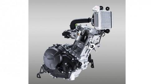 Cách tính dung tích động cơ xe máy có bao nhiều phân khối