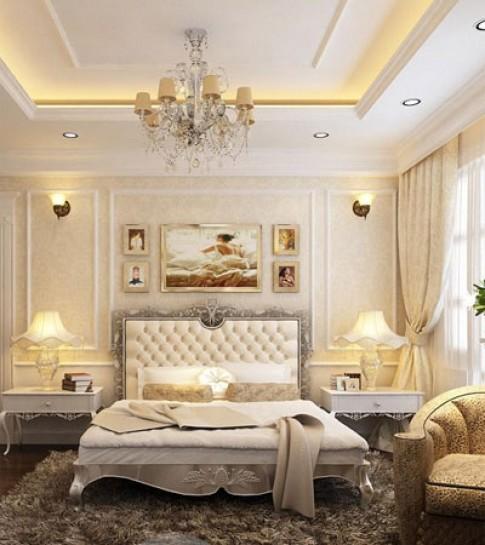 Cải tạo nội thất căn hộ cao cấp 140m2