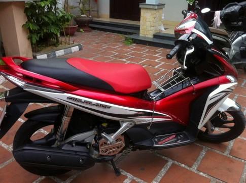 Cần tư vấn mua xe Honda Ab