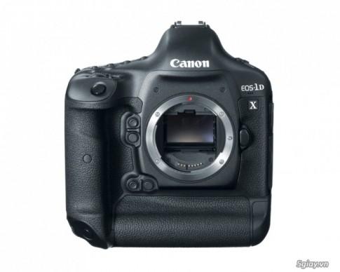 Canon bị cáo buộc gian lận bảo hành