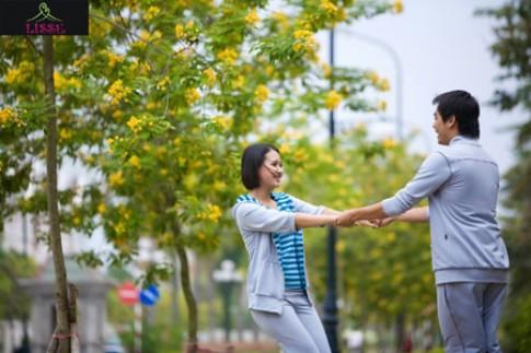 Cặp đôi vàng 'Lập trình cho trái tim' tái ngộ