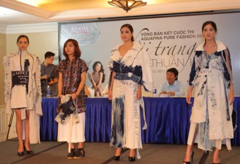 Chat lieu jeans me hoac Cong Tri, Si Hoang