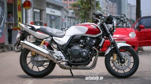 Chi tiet Honda CB400 2015 vua ve Viet Nam
