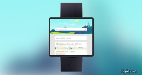 Chiec smartwatch hoan hao se ra sao trong nam 2014?