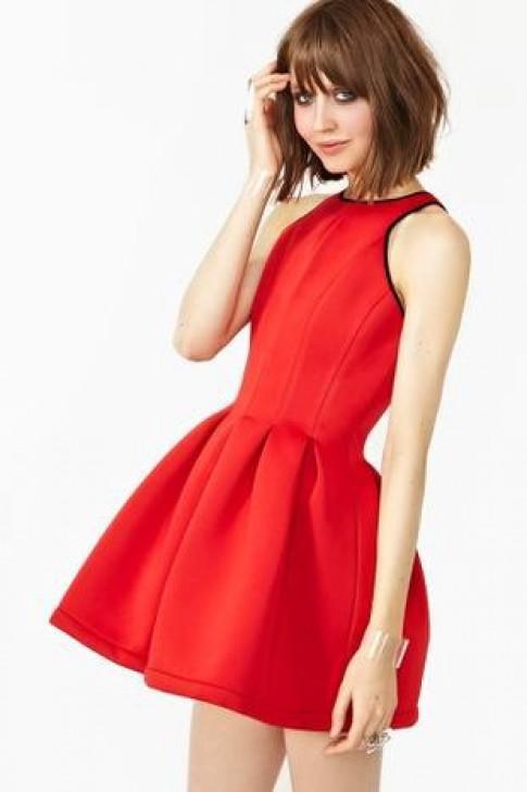 Chọn váy cho ngày của phái đẹp