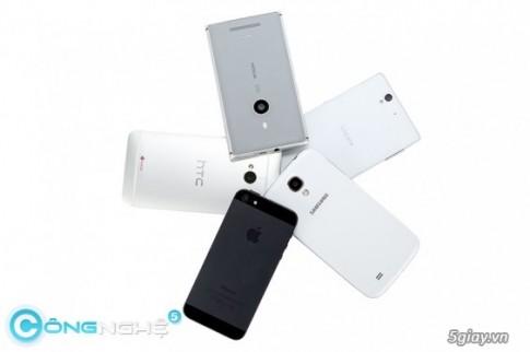 Chup anh bang smartphone the nao cho dep