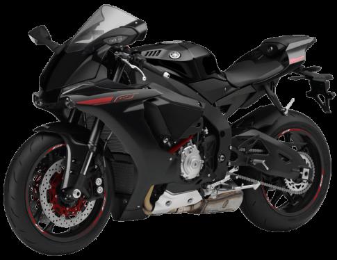 [Clip] Can canh Yamaha R1 2015 Phien ban Den vien Do