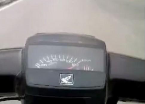 [Clip] Dream thái test speed lút cán