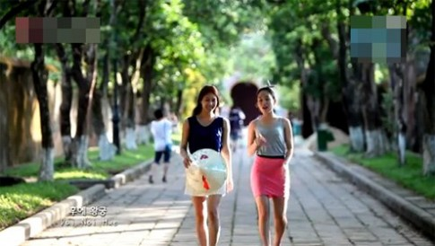 Clip du lich Hue, Hoi An, TP HCM dep lung linh