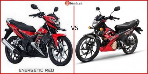 [Clip] Honda Sonic 150R vs Suzuki Raider R150