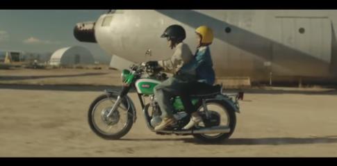 [Clip] Su ra doi cua Yamaha XSR 700 2016