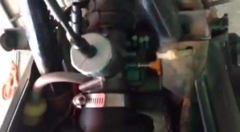 [Clip] Test dàn hơi exciter 135cc độ cực mạnh