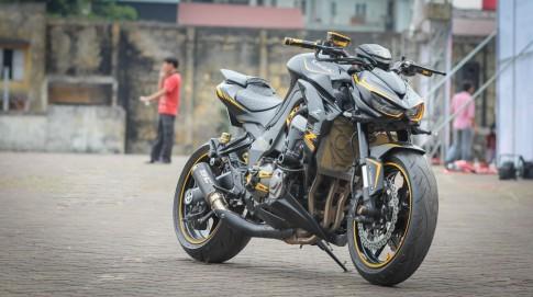 [Clip] Tong hop am thanh cac loai po do cho Kawasaki Z1000