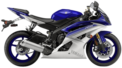 [Clip] Yamaha giới thiệu Yamaha R6 GP 2015