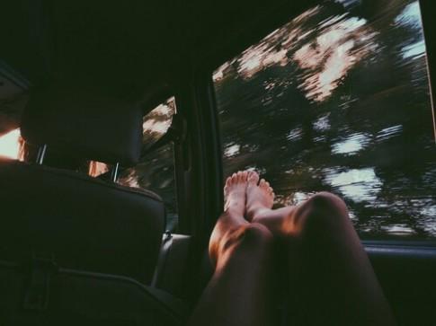 Có những ngày, chỉ muốn đi thật xa...